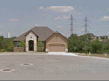 EasyRoommate US - Room in Austin for rental, Steiner Ranch - $1,000 /mo