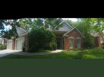EasyRoommate US - Fully furnished room in pristine home, Dunwoody - $600 /mo