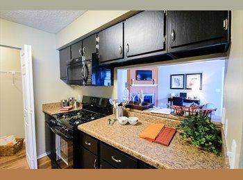 EasyRoommate US - Private Room Available For Rent From September 30, 2016 For 3 To 6 Months, Chattanooga - $500 /mo