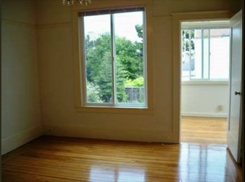 EasyRoommate US - ROOM FOR RENT -- Beautiful Marina/Cow Hollow Apartment, San Francisco - $1,950 /mo