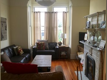 EasyRoommate US - 2 ROOM SUITE IN THE MISSION, San Francisco - $2,100 /mo