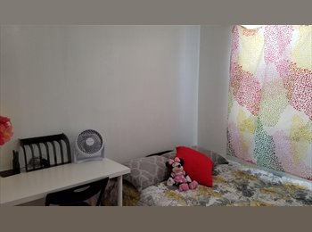 open house furnished PRIVATE ROOM -CALL NOW - near Geos, ...