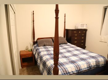 EasyRoommate US - Furnished room, close to UA, built in 2001, 2 car garage and w/d, Palo Verde - $500 /mo