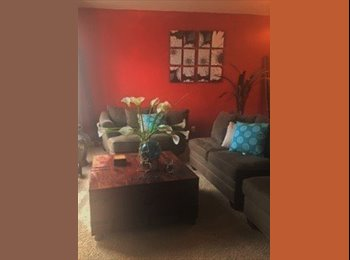 EasyRoommate US - Room for Rent at Mesa Ridge Parkway, Fountain - $500 /mo