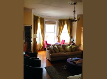EasyRoommate US - Room available in the heart of Boston, Boston - $675 /mo