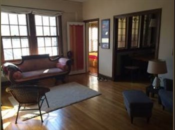 Fantastic Jr. 1 BR in Unbeatable Location