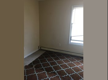 EasyRoommate US - Two great girls looking for a  third , Newark - $367 /mo