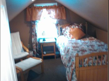 Student Friendly Room for Rent