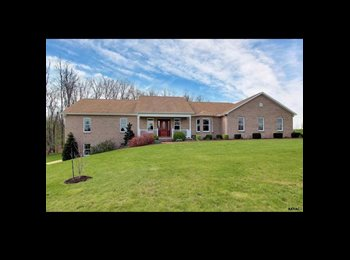 EasyRoommate US - Room for rent near york w/ garage spot, Other-Pennsylvania - $700 /mo