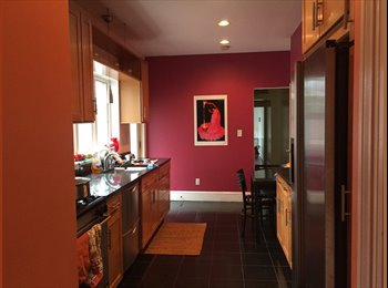 EasyRoommate US - Room available in beautiful apt close to downtown!, Boston - $800 /mo