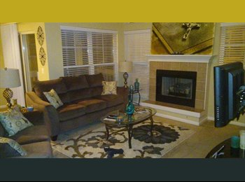 EasyRoommate US - Nice Townhome Community, Naperville - $500 /mo