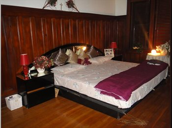 EasyRoommate US - $1,100 - Oct 1st - Master Bedroom in 2 Bed, 1 bath, Boston - $1,100 /mo