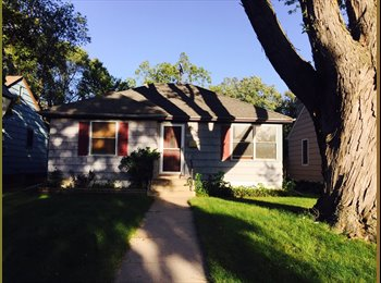 EasyRoommate US - Roommate Wanted for a 2-Br Home Near the Lakes, Minneapolis - $800 /mo
