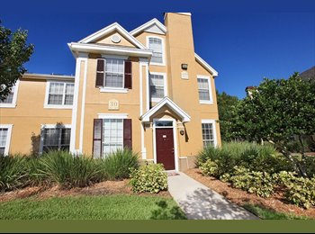 EasyRoommate US - Room for rent in East Orlando near UCF, Orlando - $480 /mo