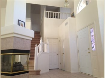 EasyRoommate US - The entire second floor in a 2-brm condo near Denver, Northglenn - $800 /mo