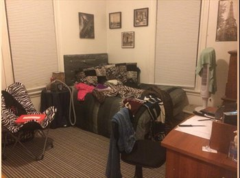 EasyRoommate US - Room for rent available in Mission Hill!, Boston - $925 /mo
