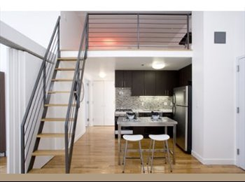 EasyRoommate US - Hot Tub * Indoor Pool * Sauna * Gym * Laundry * L Train, Kings County - $800 /mo