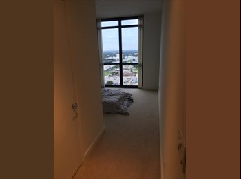 Looking for Roommate for 2/2 Downtown Orlando