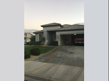 EasyRoommate US - Upgraded 3 Brm house- fully landscaped , BBQ , Avondale - $275 /mo