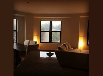 EasyRoommate US - Female roommate wanted. T line accross street, Hyde Square - $1,410 /mo
