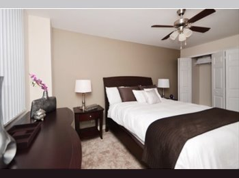 EasyRoommate US - Looking to fill bedroom in 2 bedroom apartment on the water in Southie, Boston - $1,265 /mo