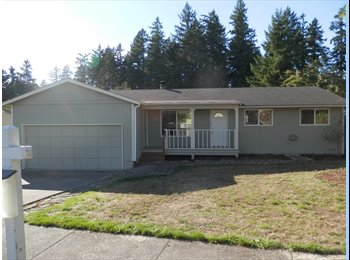 Remodeled 4 bedroom 2 bath 1500 sq ft rambler