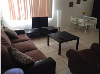 Furnished private room 2 blocks from Santa Monica college