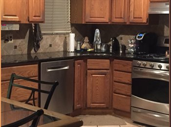 EasyRoommate US - COLLEGE STUDENT - FEMALE ONLY - Room in House for Rent, Woodland Park - $575 /mo