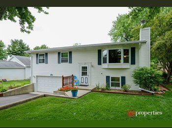 EasyRoommate US - Lake Zurich - why pay more for a small apartment?!, Lake Zurich - $750 /mo