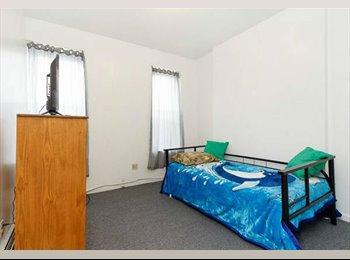 Herkimer Street & Kingston Avenue - Room 1