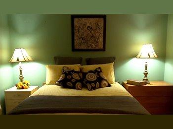 Room for rent near Benedictine University