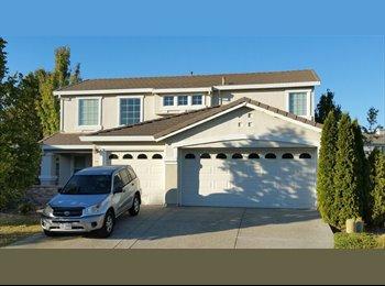 EasyRoommate US - Fun-loving household shouts, , Sacramento - $650 /mo