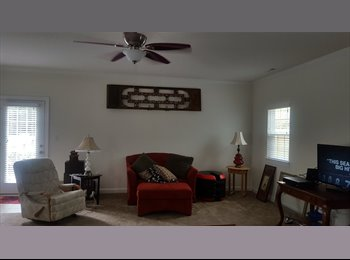 Room available in brand new house