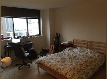 EasyRoommate US - Bright & Clean Apartment Looking for a roommate, Baltimore - $890 /mo