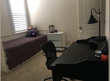 In a NEW Orchard Hill neighborhood ROOM for rent!