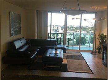 Modern apartment in south beach