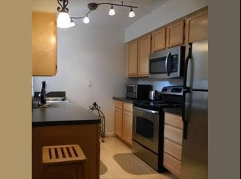 Furnished Condo In the Heart of U St-`14th St-Columbia...
