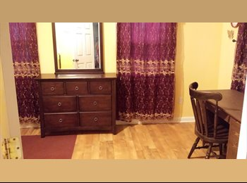 single occupancy furnished room