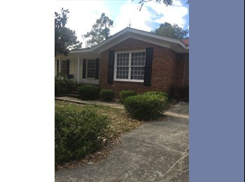 EasyRoommate US - ISO roommates, 3 bedrooms available , Augusta - $240 /mo