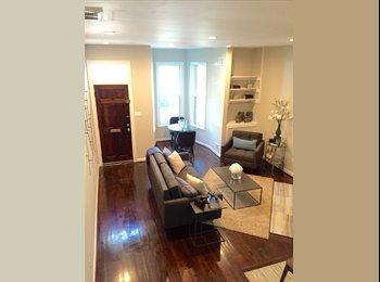 EasyRoommate US - Two spacious bedrooms, plus 2 Bathrooms, Washington - $1,000 /mo