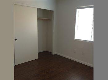 Female seeking roommate , big room & private bath (incl...