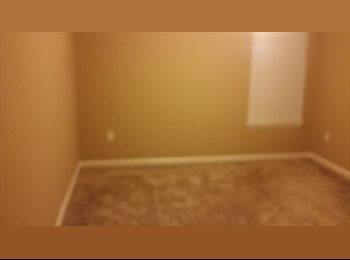 Room For Rent  with own Batroom 1000.00 with utilities...