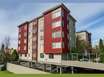 $970 rent - Room available in 2/2 in Capitol Hill/Central...