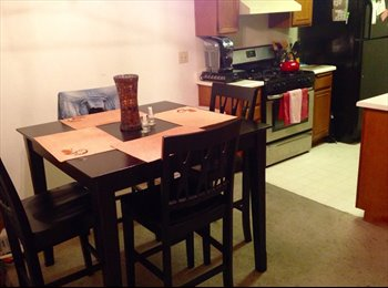 Great Spot in Need of Awesome Roommate