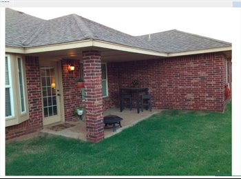 EasyRoommate US - Looking for a roommate, Norman - $383 /mo