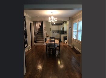 Recent College Grad Offering a Room