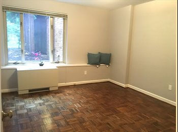 EasyRoommate US - Roommate wanted for 2bath/2bed apt in AU Park - $1400, Washington - $1,400 /mo