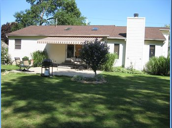 EasyRoommate US - STUDIO APARTMENT IN BASEMENT OF MY HOME INCLUDES ALL UTILTIES  AND MORE, Lake View - $625 /mo