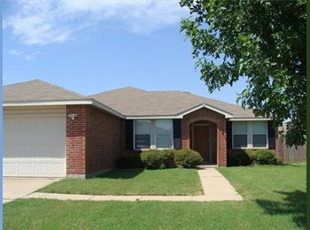 EasyRoommate US - New Home with Unlimited Possibilities in Burleson, Texas, Burleson - $600 /mo