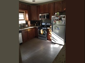 Sunny Room for Rent - Walking distance to the light rail &...